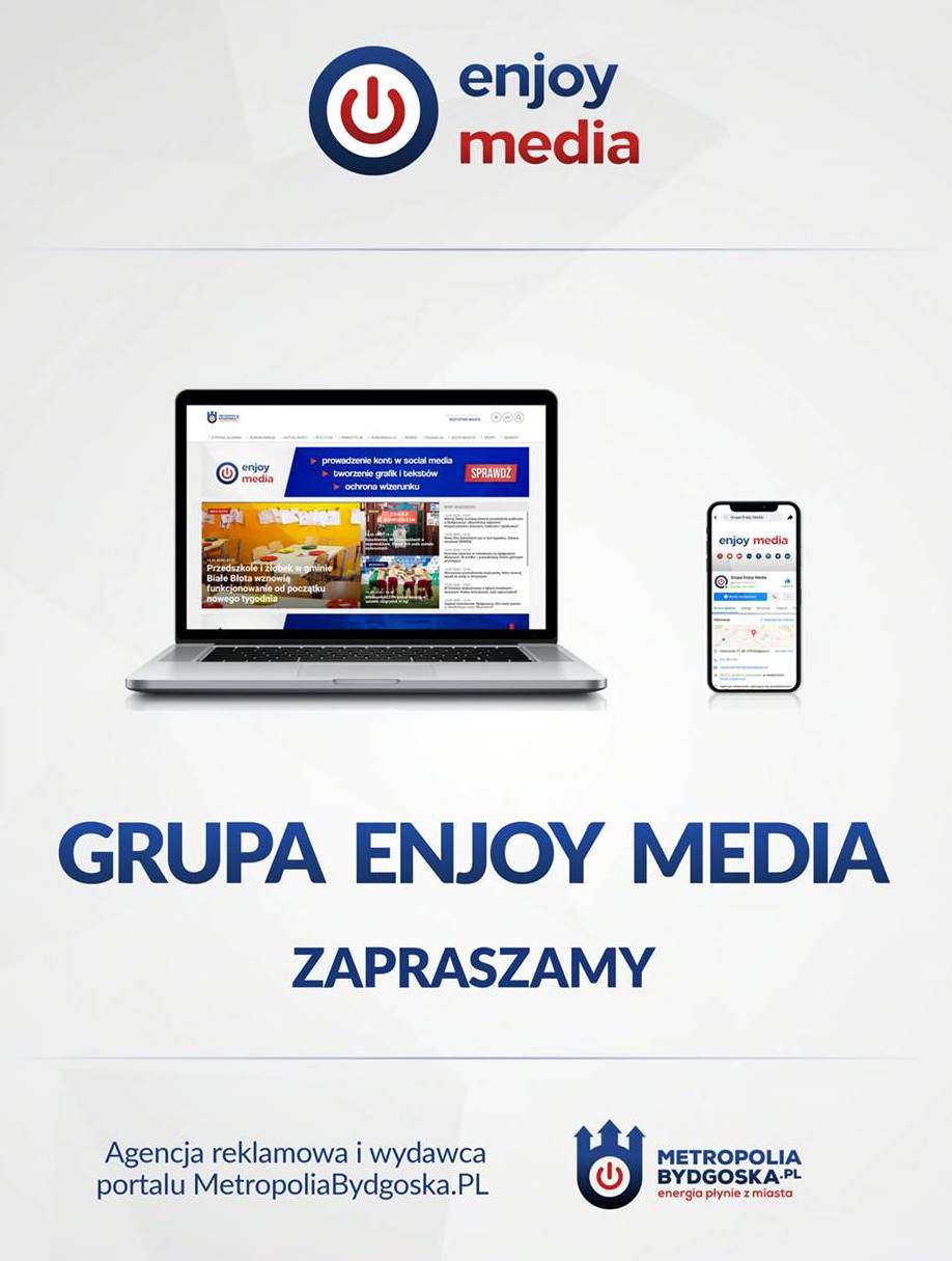 grupa enjoy media