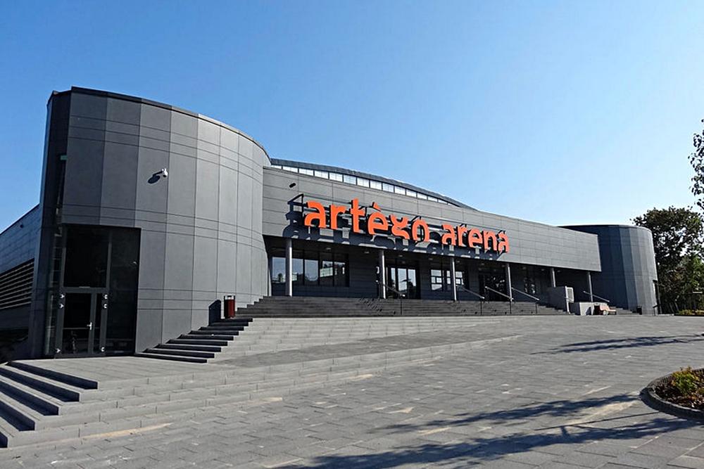 Artego Arena Wikipedia
