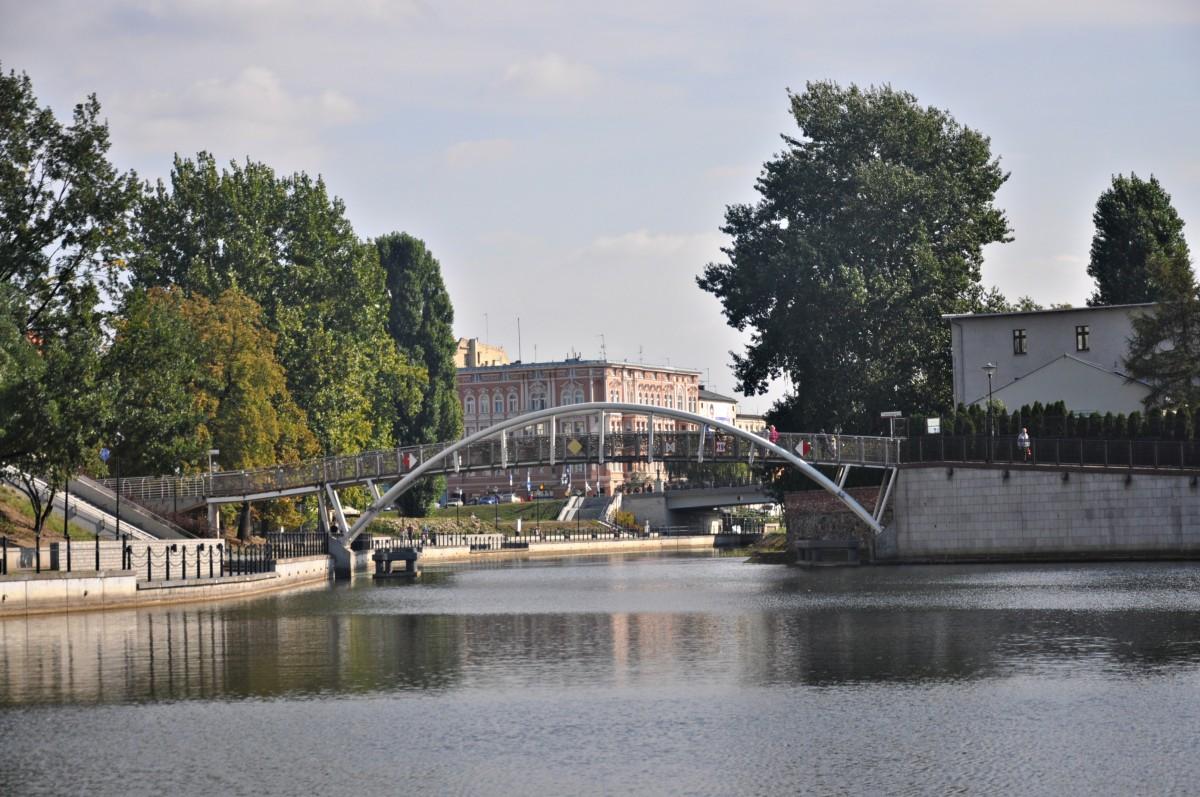 most Wyspa Młyńska