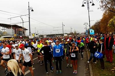 Półmaraton Bydgoski