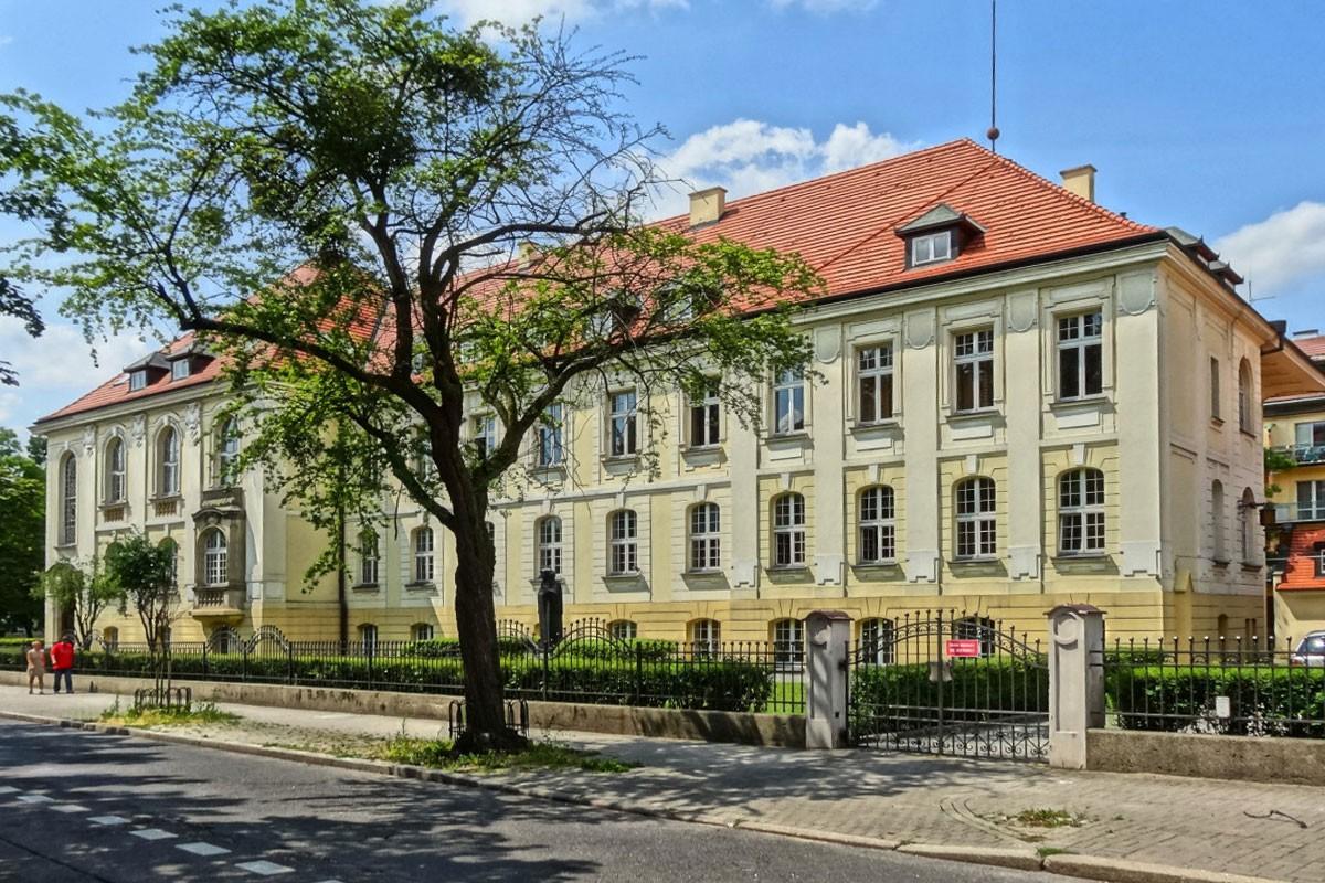 Akademia Muzyczna Bydgoszcz