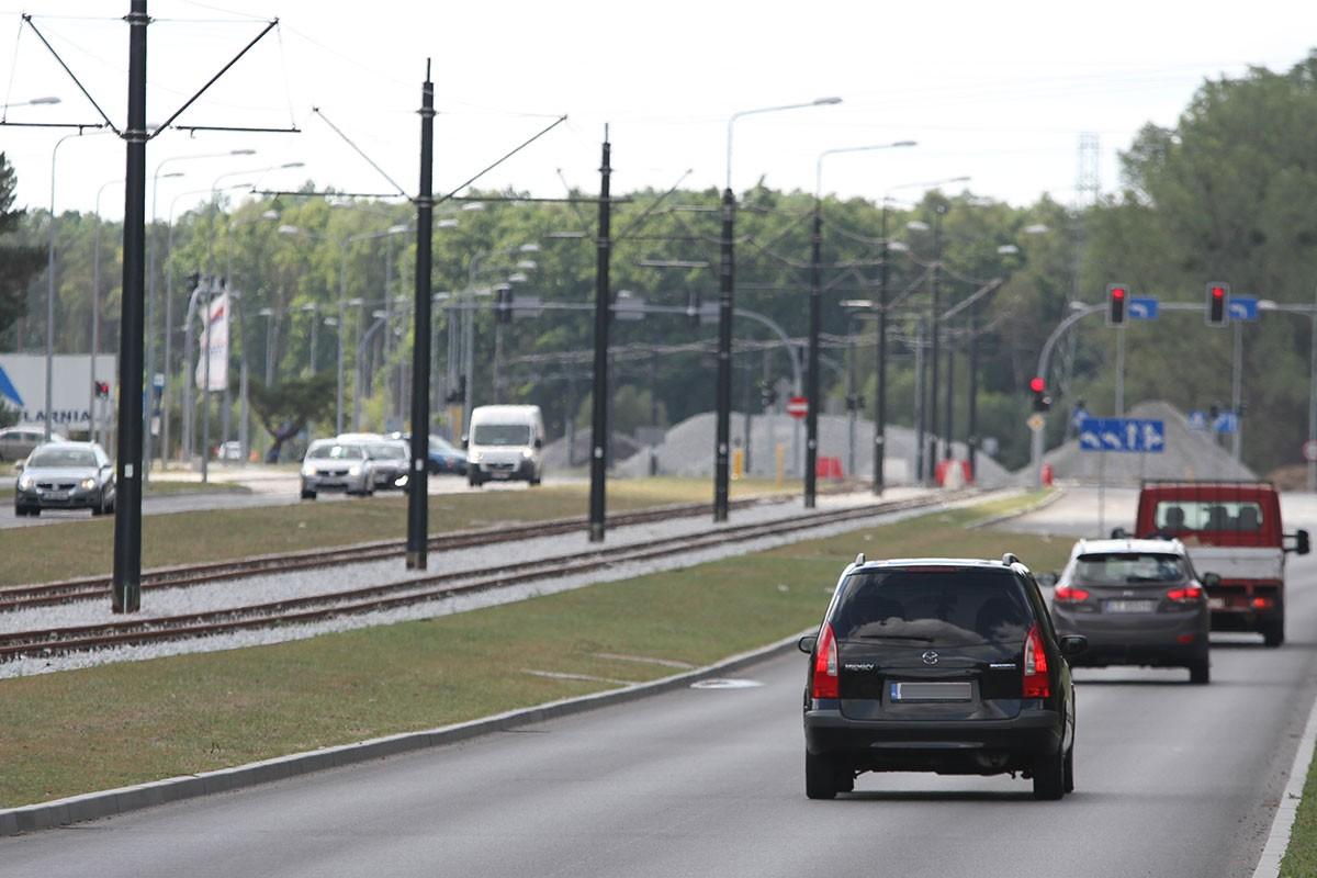 ulica Akademicka Bydgoszcz