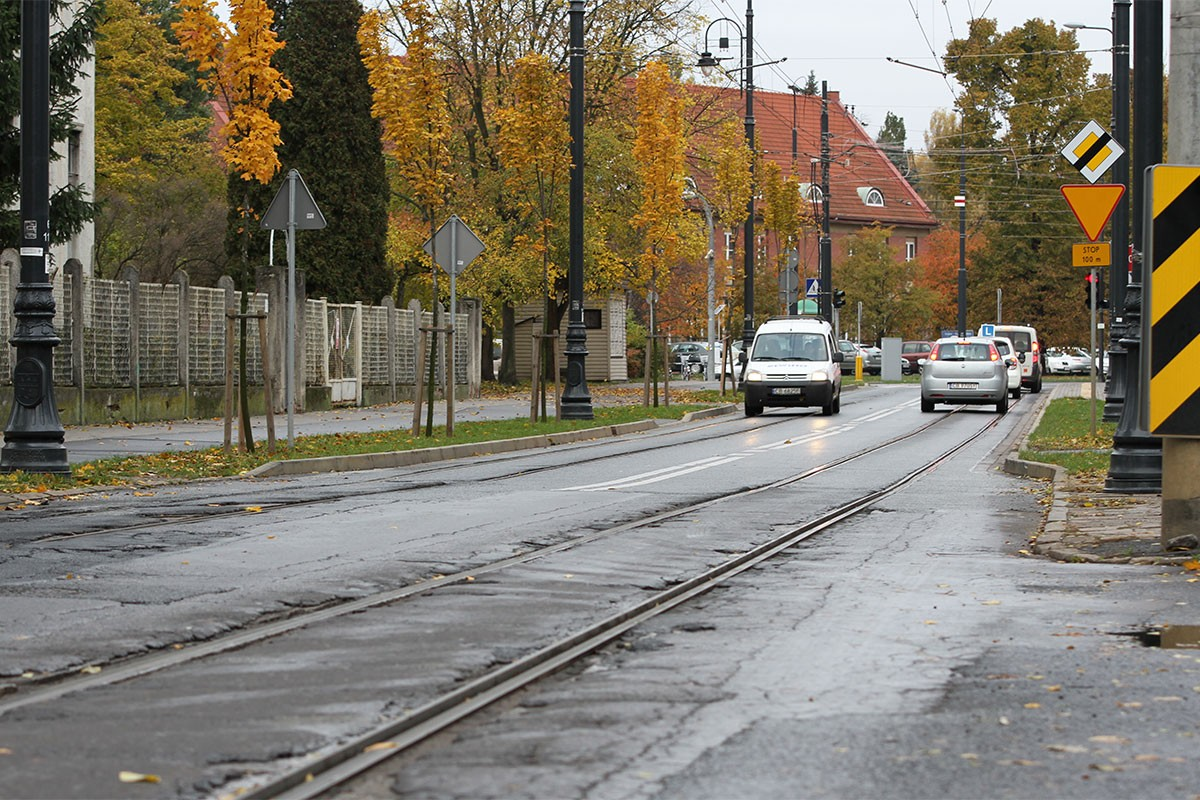 Chodkiewicza Bydgoszcz