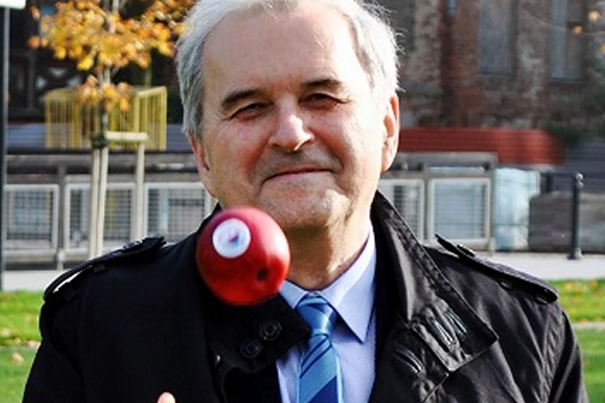 Konstanty Dombrowicz