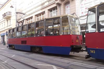 linia 4 Bydgoszcz