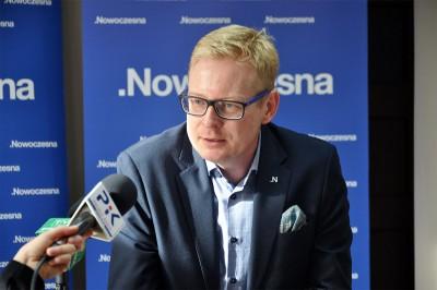 Michał Stasiński
