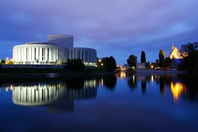 Bydgoszcz i rzeka