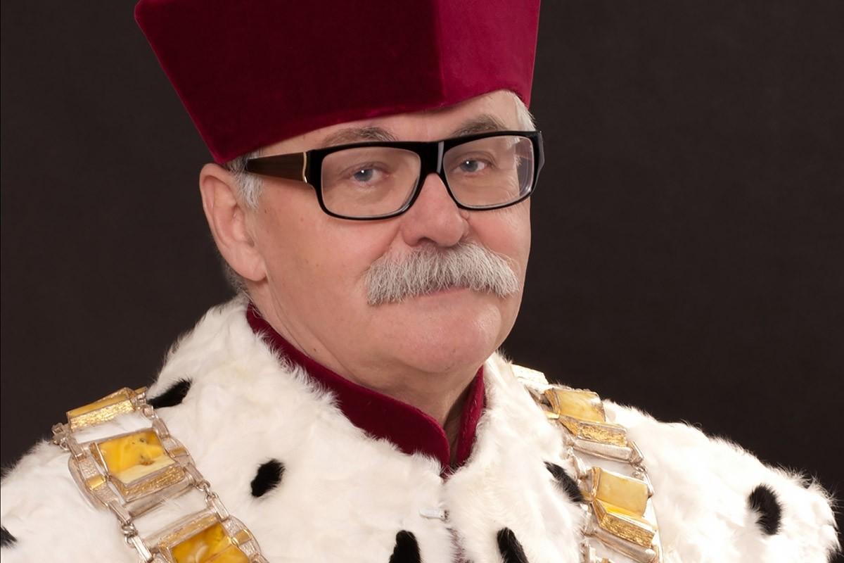 Janusz Ostoja-Zagórski