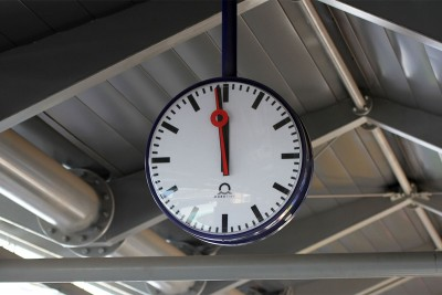 zegar_dworzec
