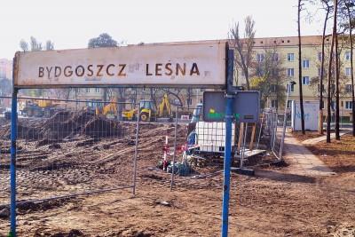 Bydgoszcz Leśna