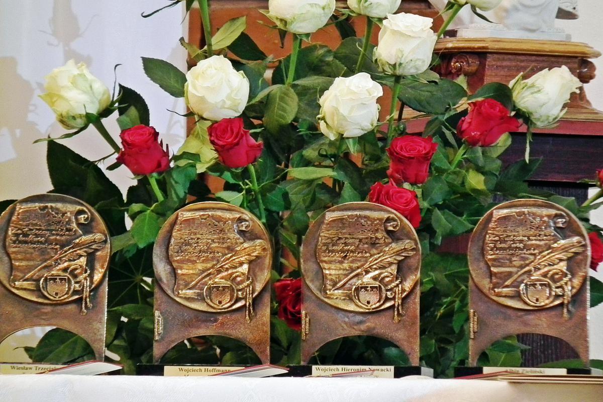 Statuetki Zasłużonych dla Kultury Chrześcijańskiej