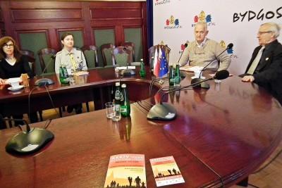 Konferencja prasowa w związku z Tygodniem Kultury Chrześcijańskiej