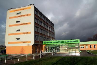 Powiatowy Urząd Pracy Bydgoszcz