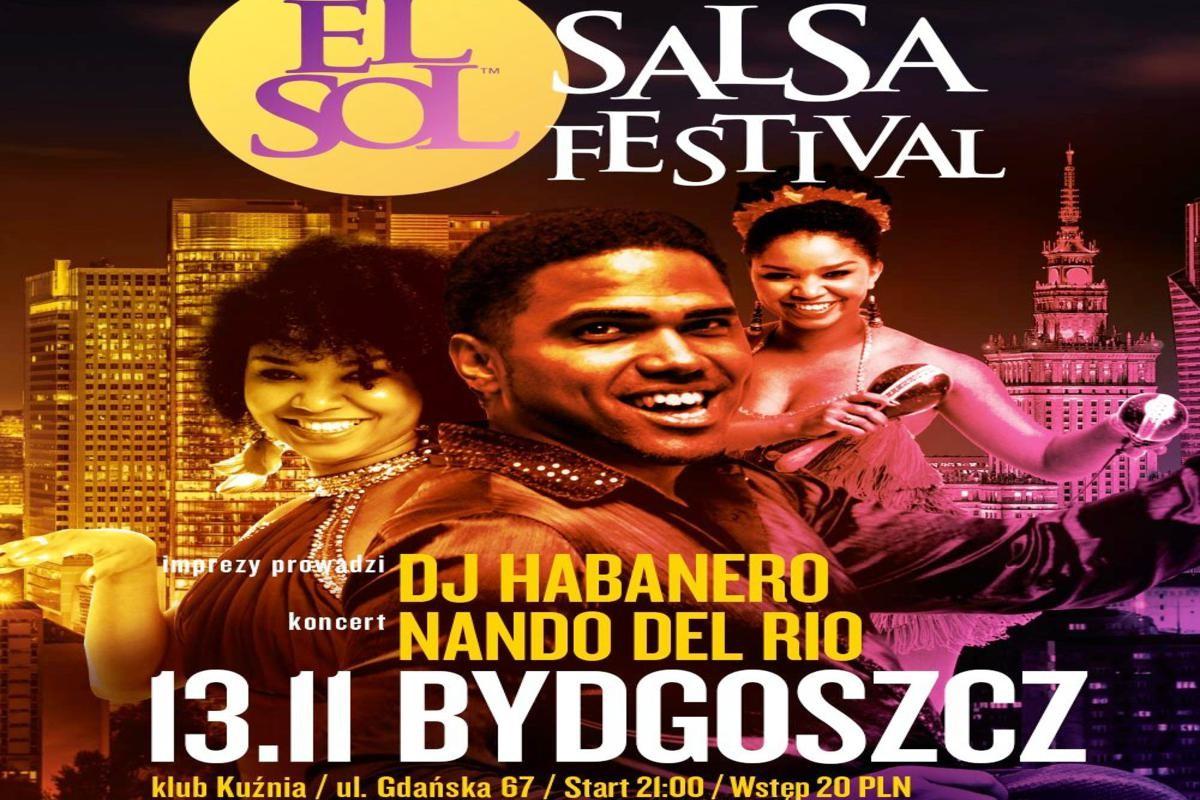 El Sol Salsa Festival-plakat_1200x800