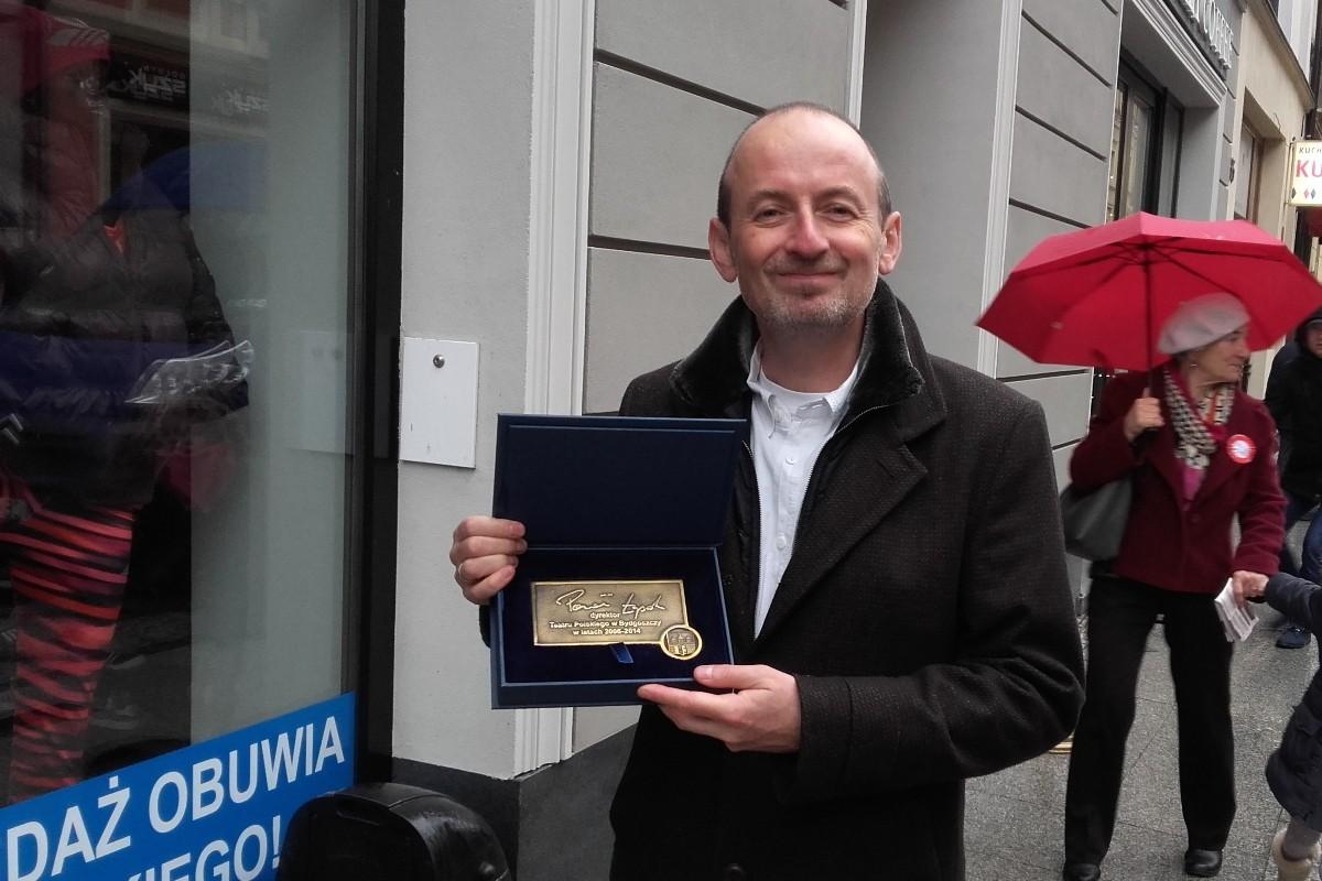 Paweł_Łysak_Autograf