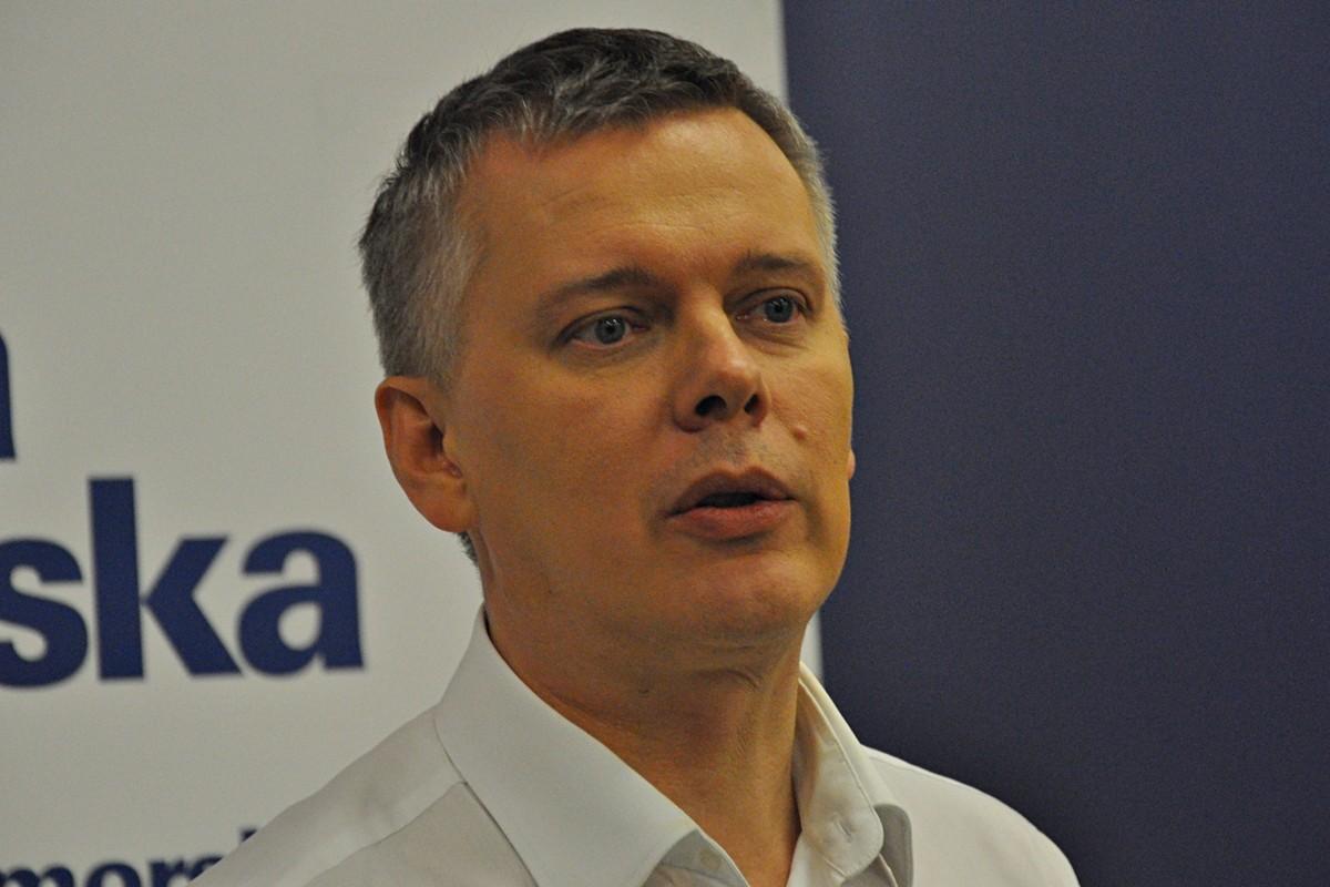 Tomasz Siemoniak - ST