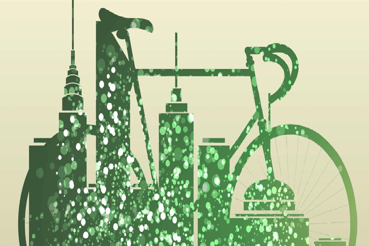Zielone miasta – w stronę przyszłości