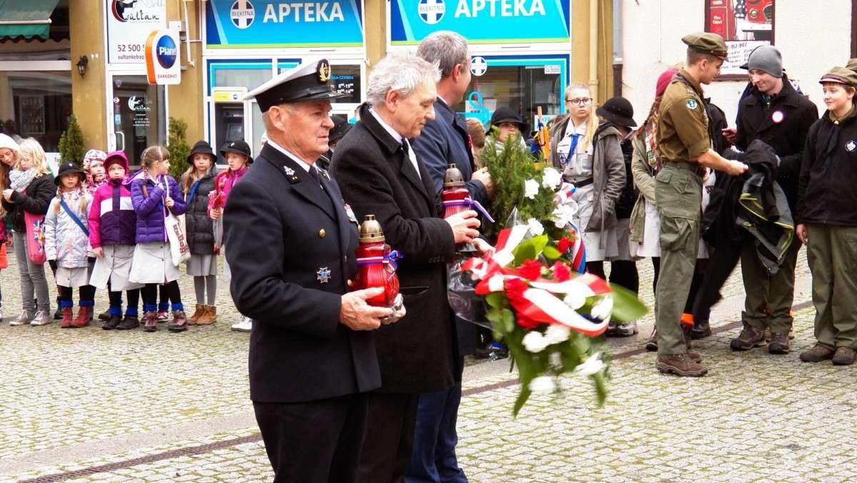 Święto Niepodległości Bydgoszcz