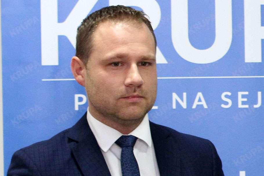 Łukasz Krupa