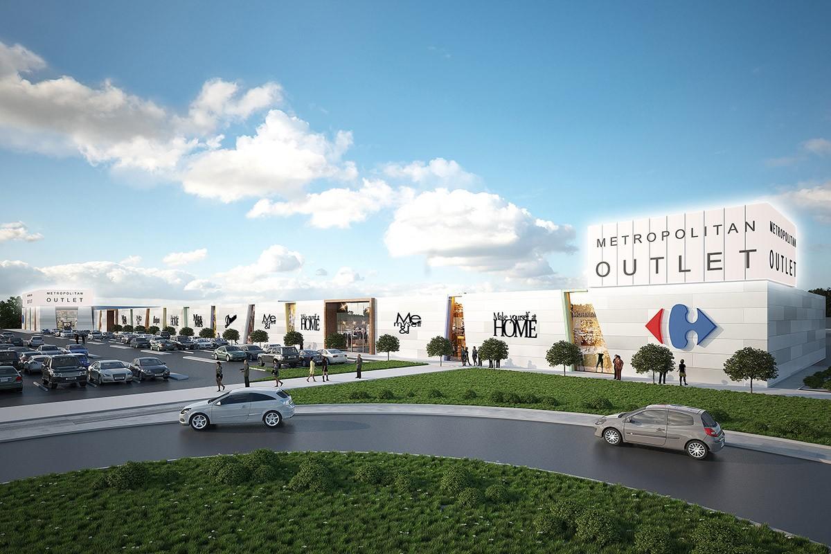 Metropolitan Outlet