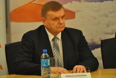 Mirosław Jagodziński