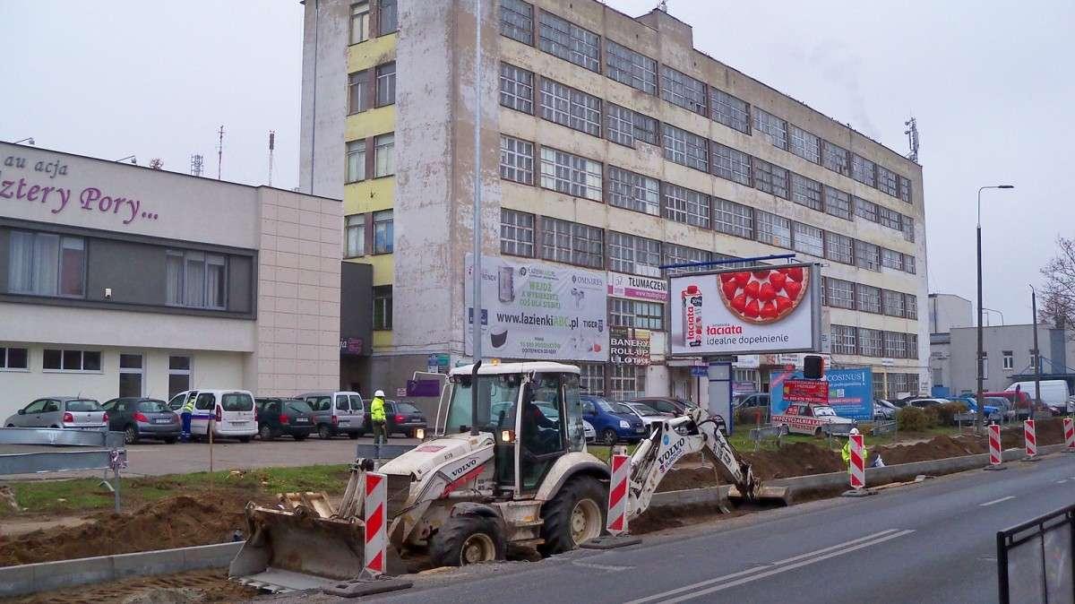 Ulica Piękna Bydgoszcz