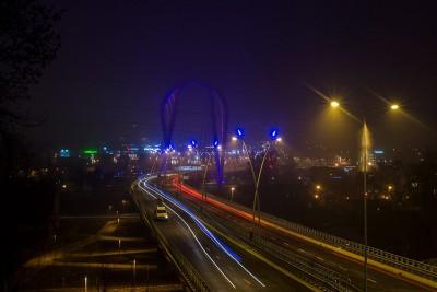 Bydgoszcz w budowie