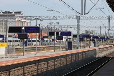 Dworzec Bydgoszcz Główna