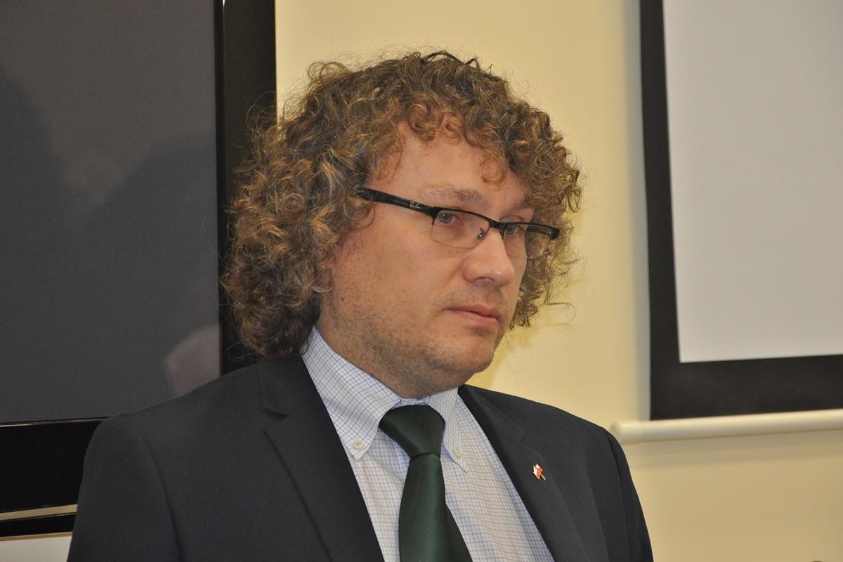 Andrzej Lis oświetlenie