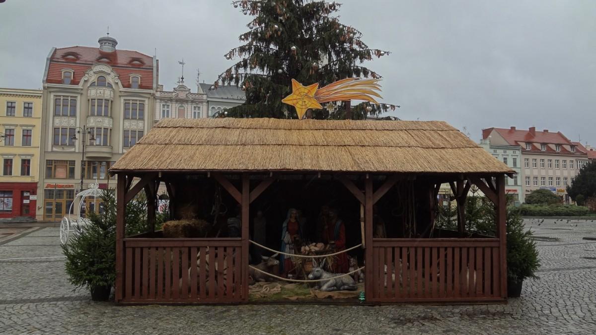 Szopka Bydgoszcz
