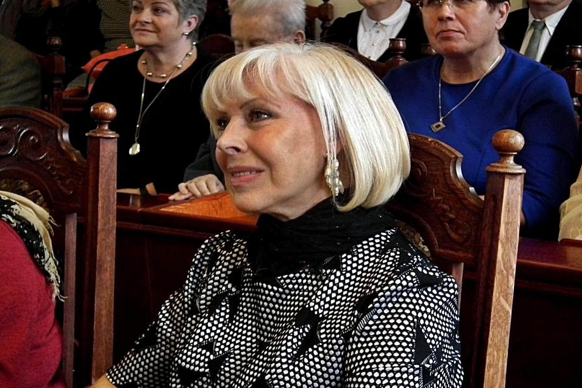 Wanda Bajer-Maćkowska