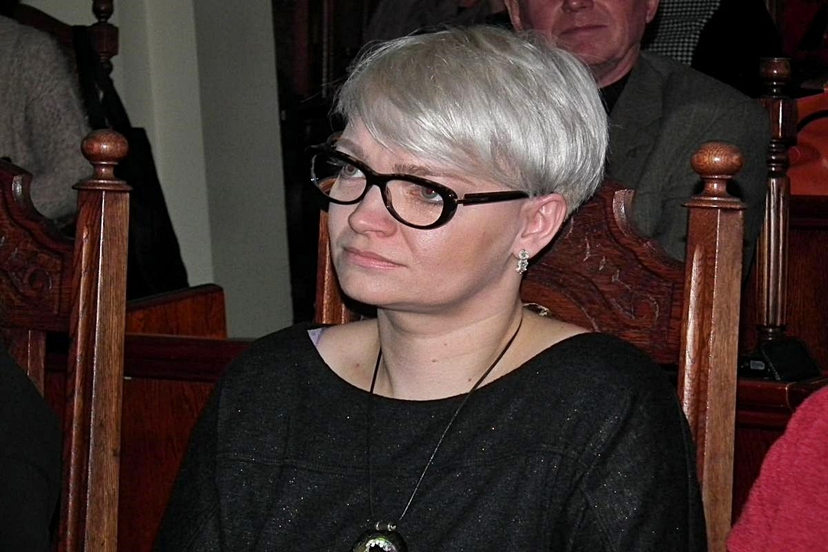 Opiekun Wolontariatu - Hanna Matusiak
