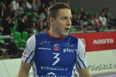 Michał Żurek - ST
