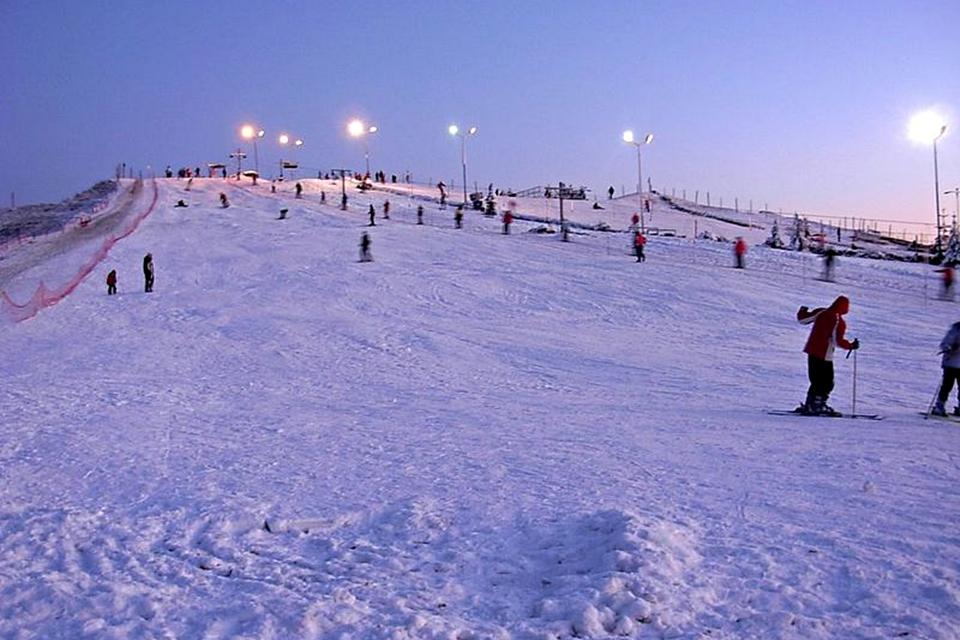 Myślęcinek_stok_narciarski_zmierzch_Pit1233