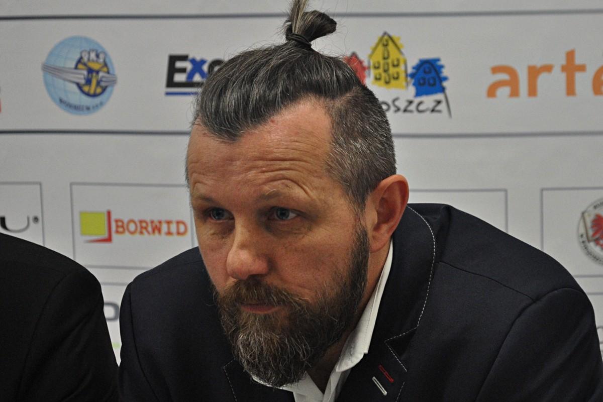 Przemysław Gierszewski - ST