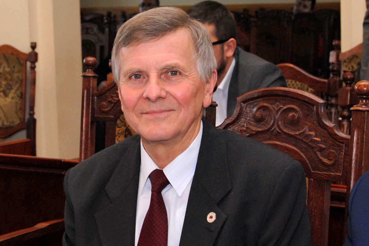 Andrzej Młyński