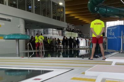 basen Czwórka Bydgoszcz