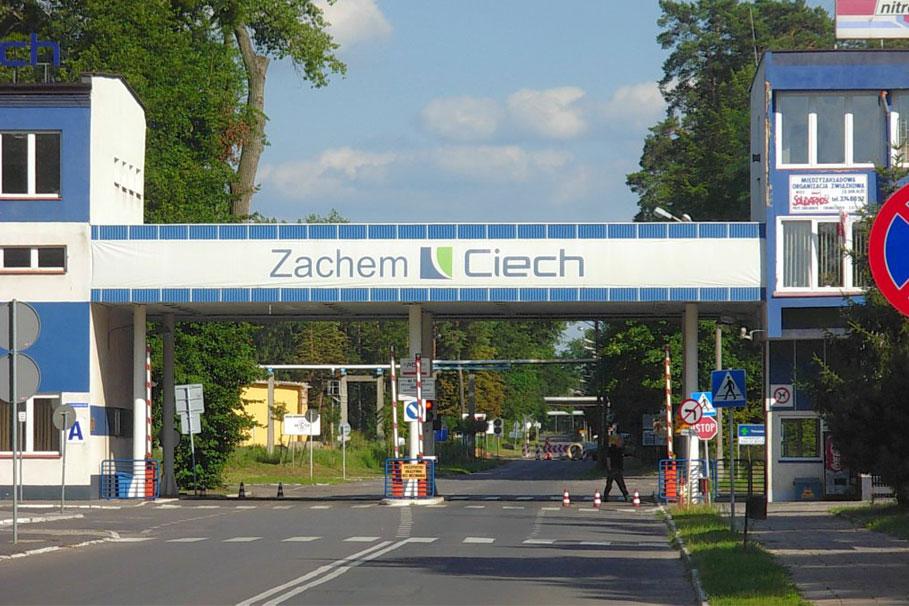 Zachem Bydgoszcz