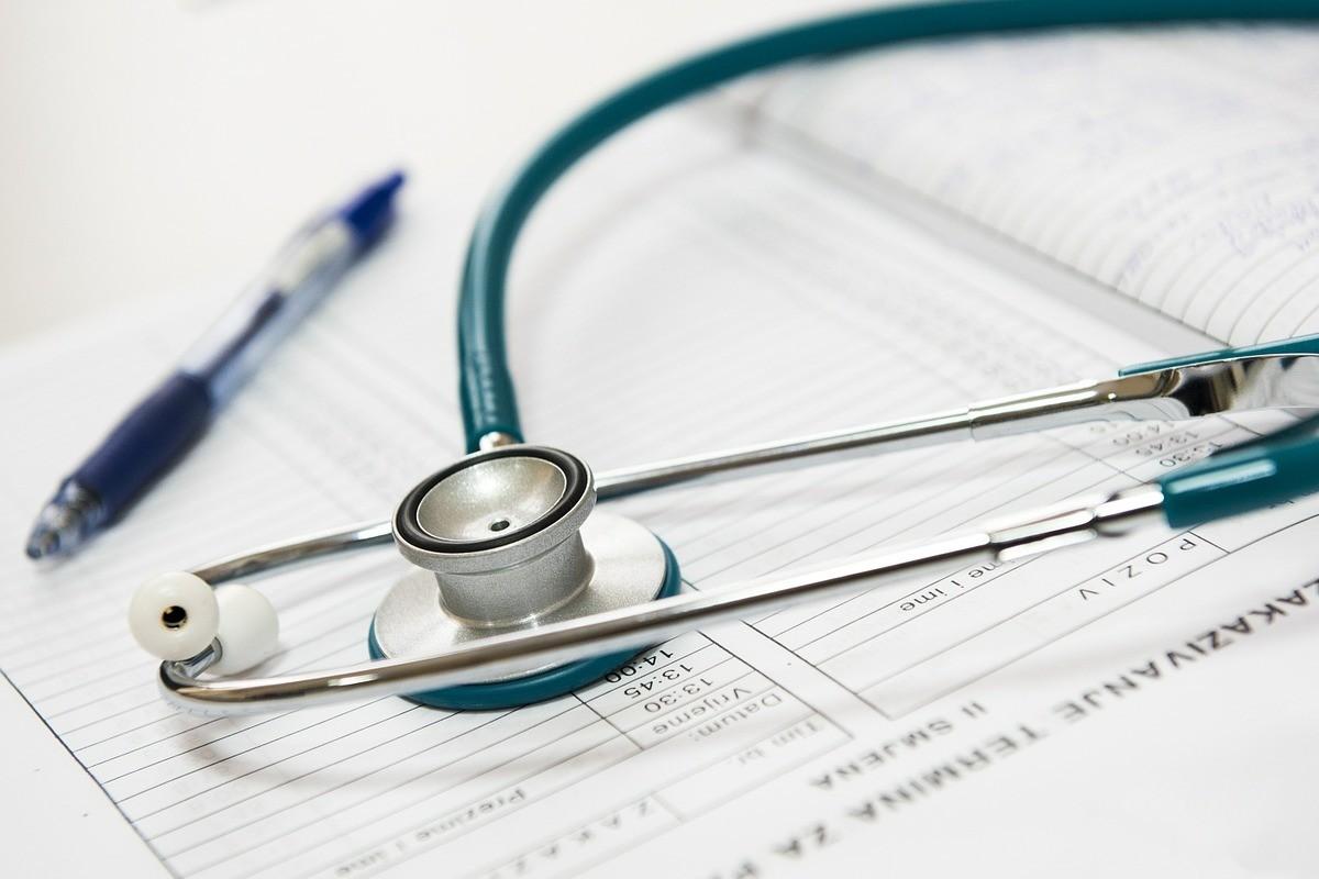 lekarz medycyna