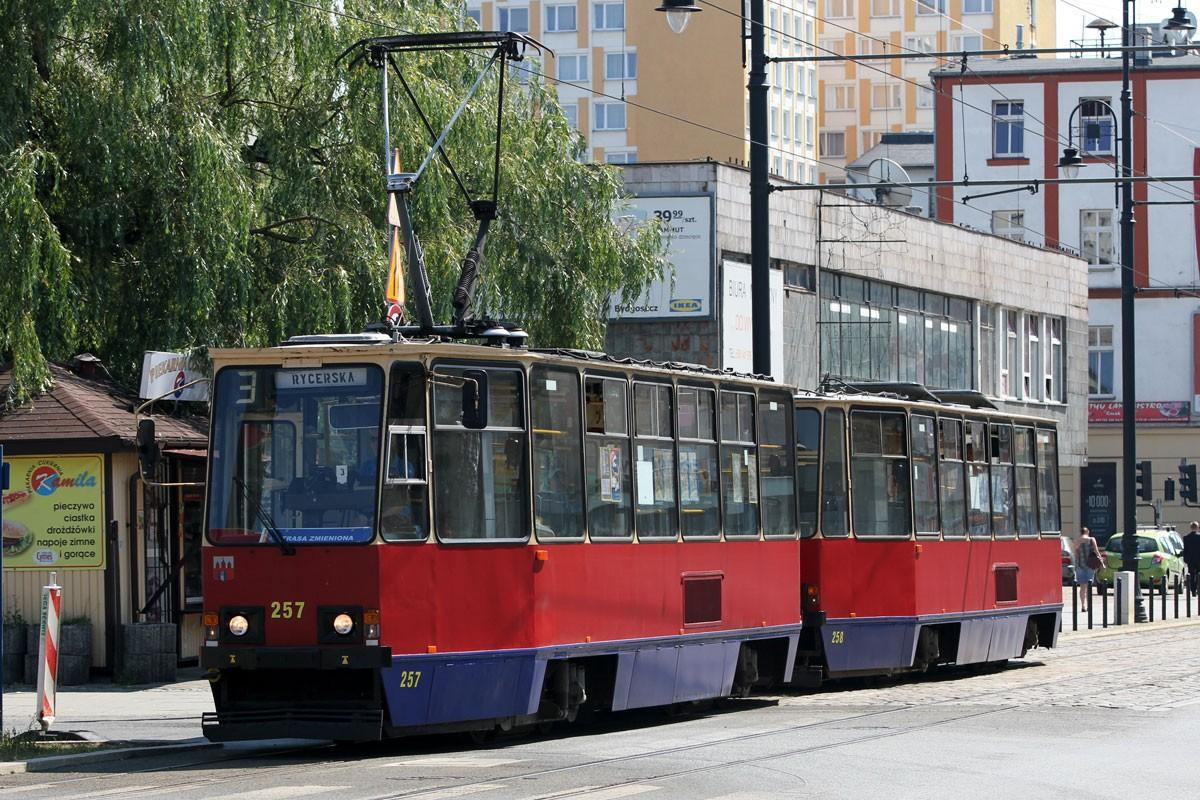 Linia nr 3 Bydgoszcz