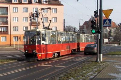 Linia nr 6 Bydgoszcz