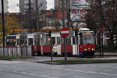 Linia tramwajowa 8 Bydgoszcz