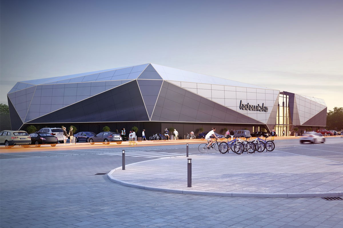 lodowisko Bydgoszcz