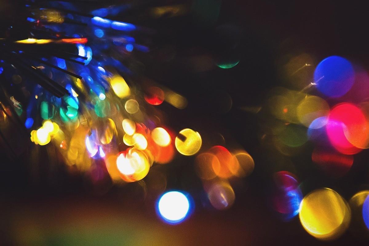 oświetlenie, lampki