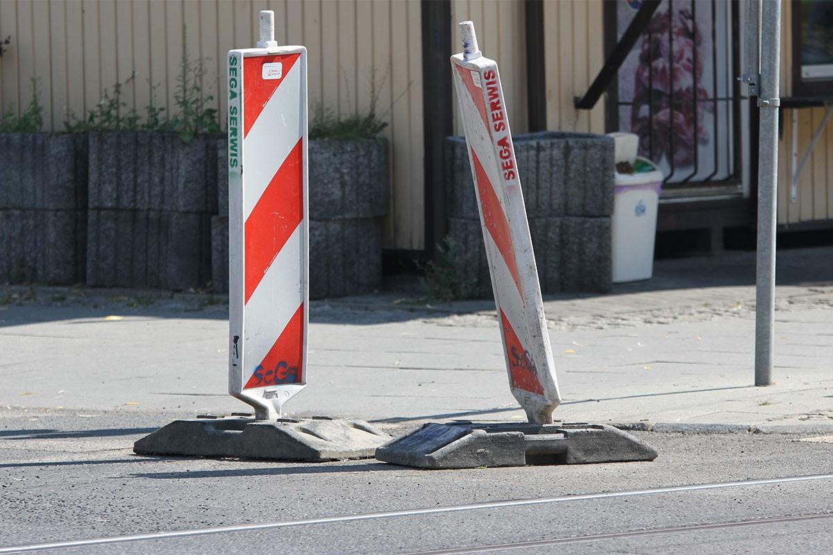 roboty drogowe Bydgoszcz