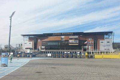 stadion Zawiszy Bydgoszcz