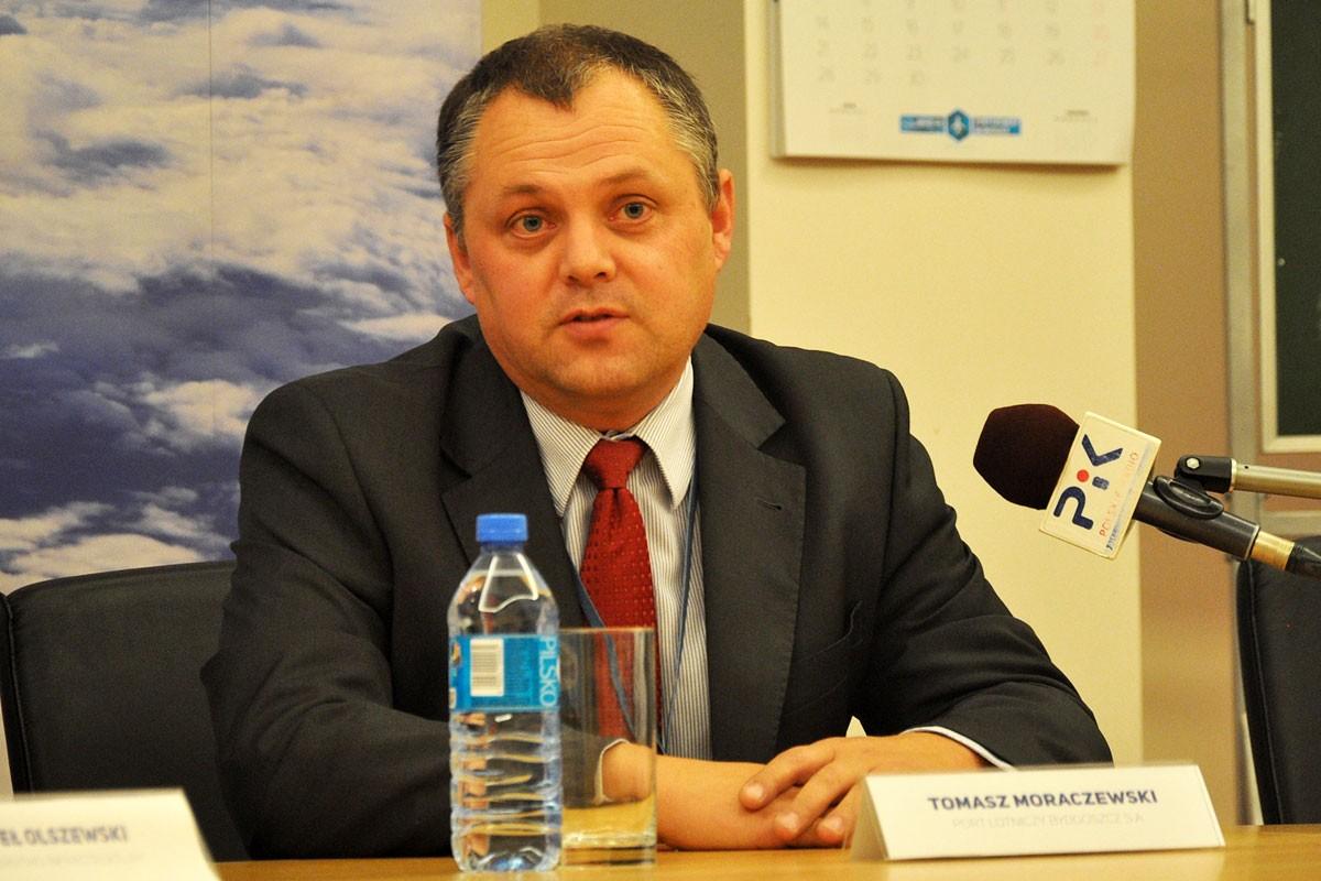 Tomasz Moraczewski