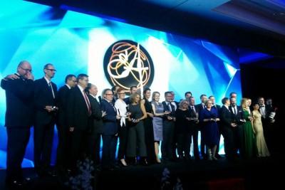 Eurobuild CEE 2015 - gala