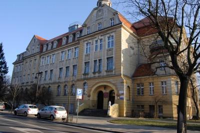 VI LO Bydgoszcz