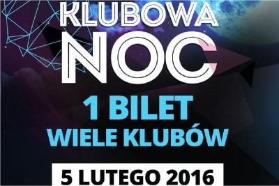 Afisz_KlubowaNoc